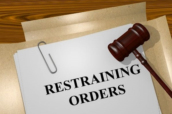 Temporary Restraining Orders to Avoid Foreclosure in Mesquite TX